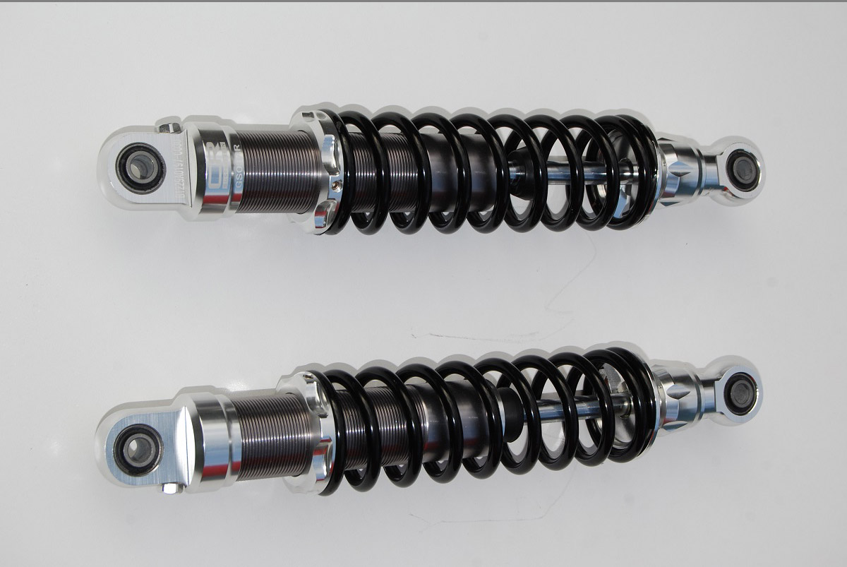 GS 02 AR shocks