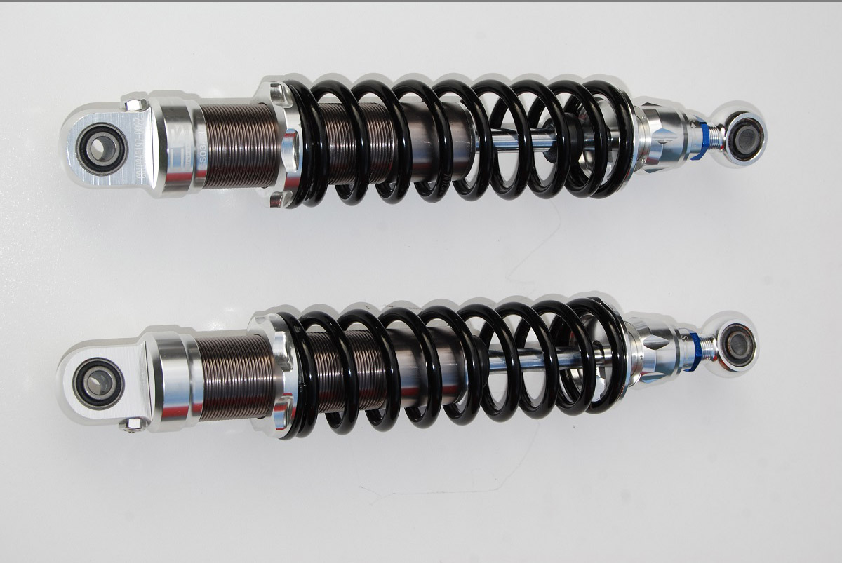 GS 03 AR shocks